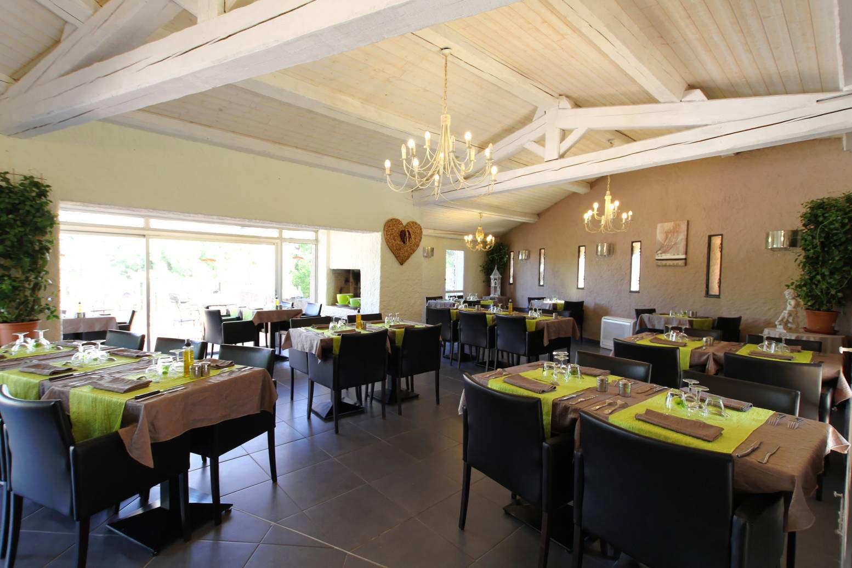 Restaurant-Mourèze