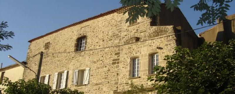 Fontès Mourèze