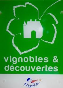 Label Vignobles et Découvertes