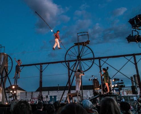 festival résurgence cirque