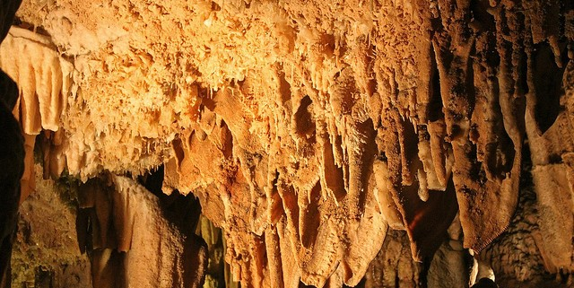grottes autour de Mourèze